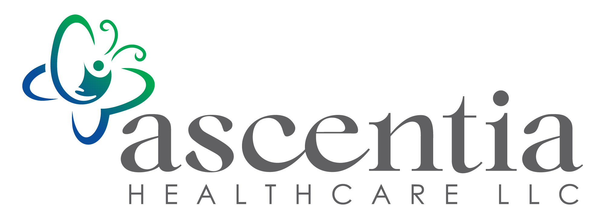 Ascentia Healthcare Logo